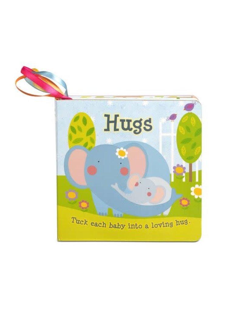 Hugs: Tuck Each Baby book