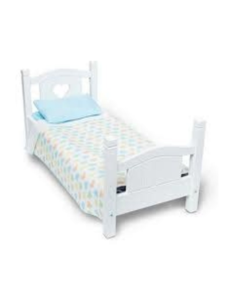 Mine to Love Play Bed
