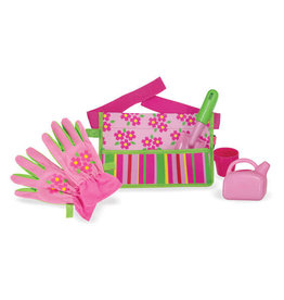 *Blossom Bright Garden Tool Belt Set