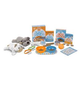 Feed & Play Pet Treats