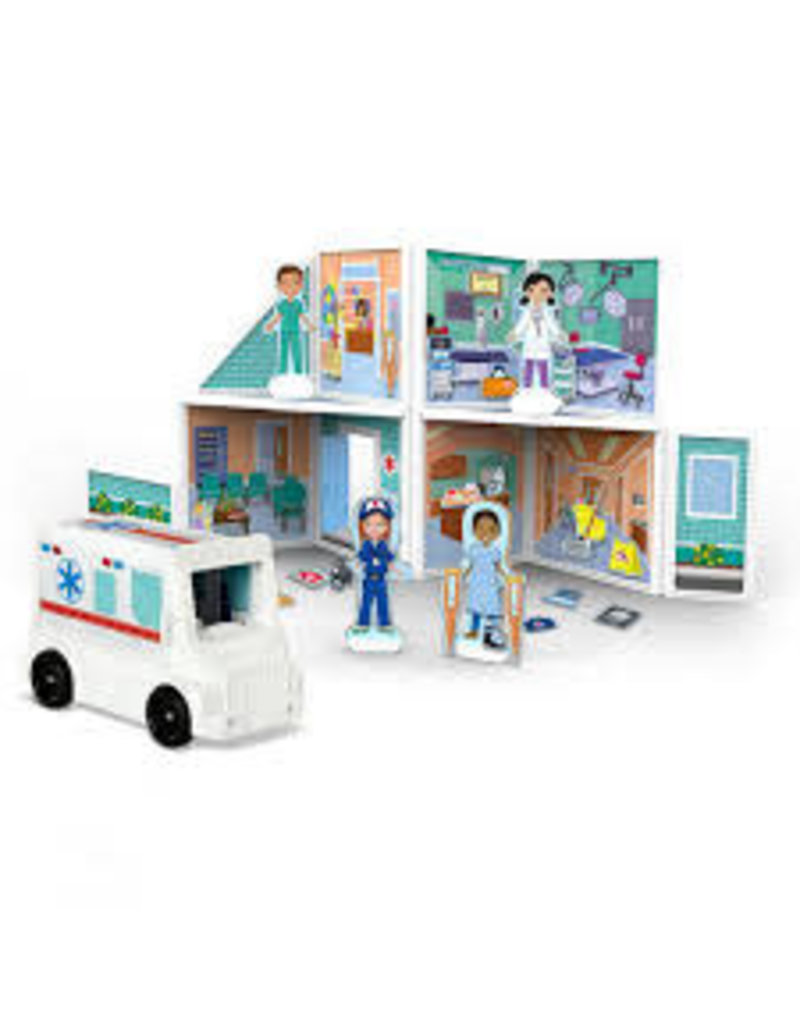 Magnetivity - Hospital