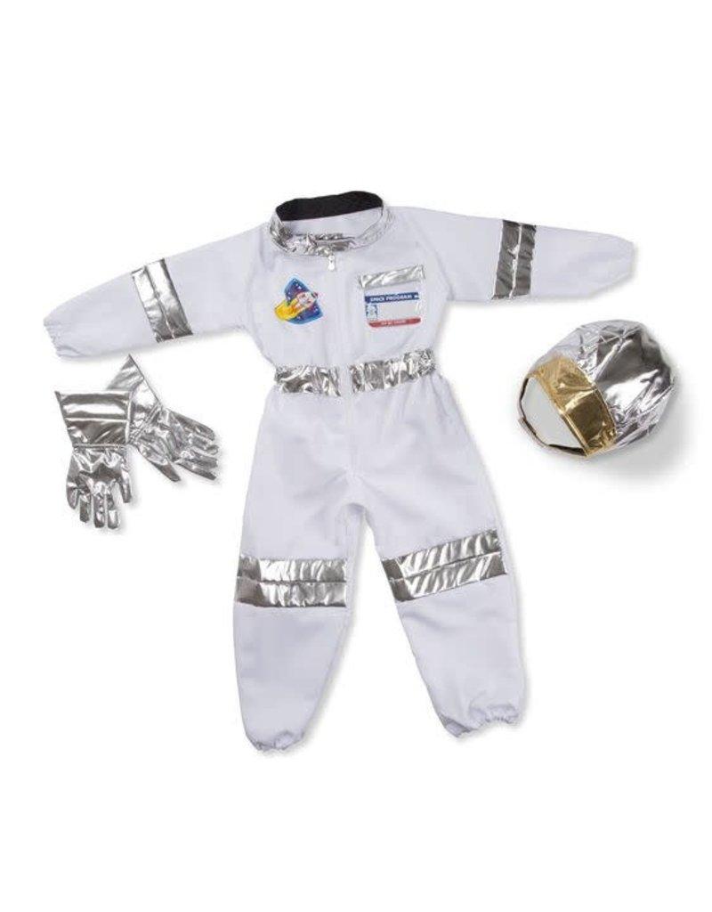Astronaut Role Play Set