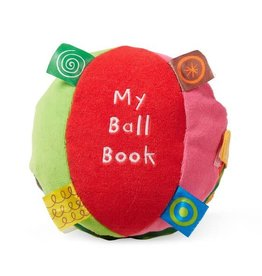 My Ball Book
