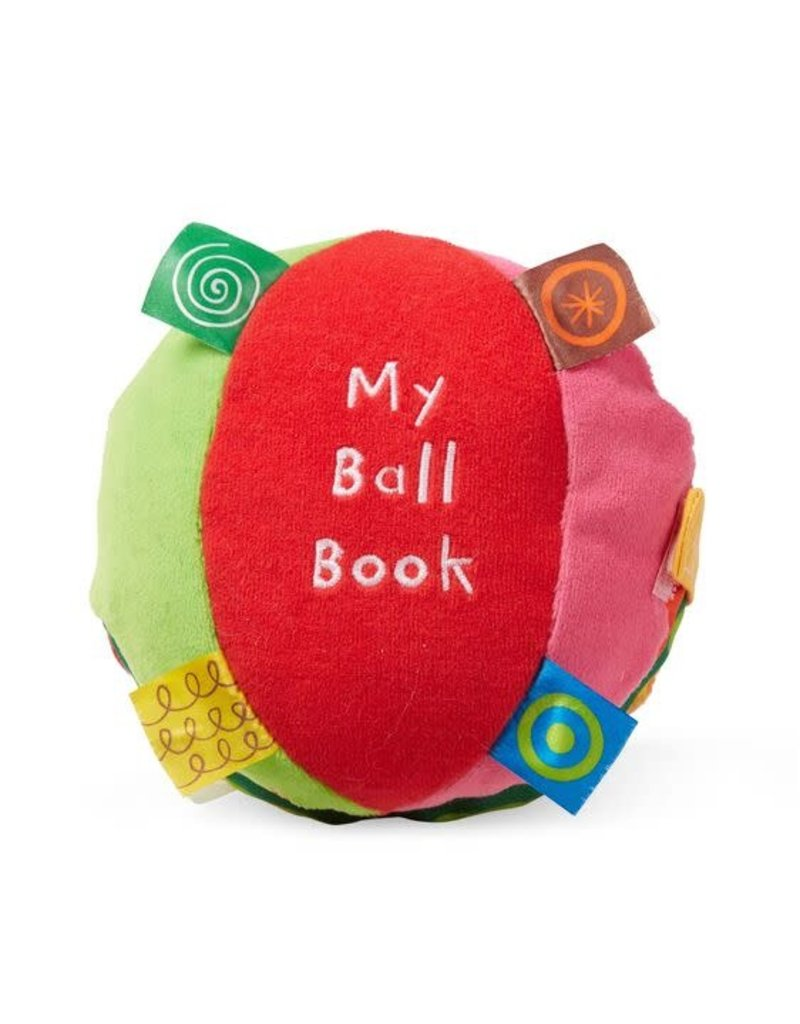 My Ball Book