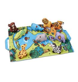 *Take-Along Wild Safari Play Mat