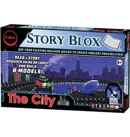 Story Blox - The City