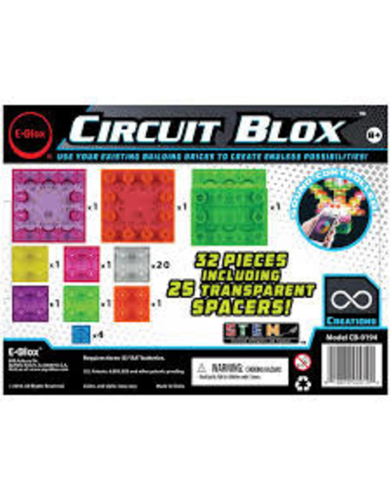 Circuit Blox Lights Starter
