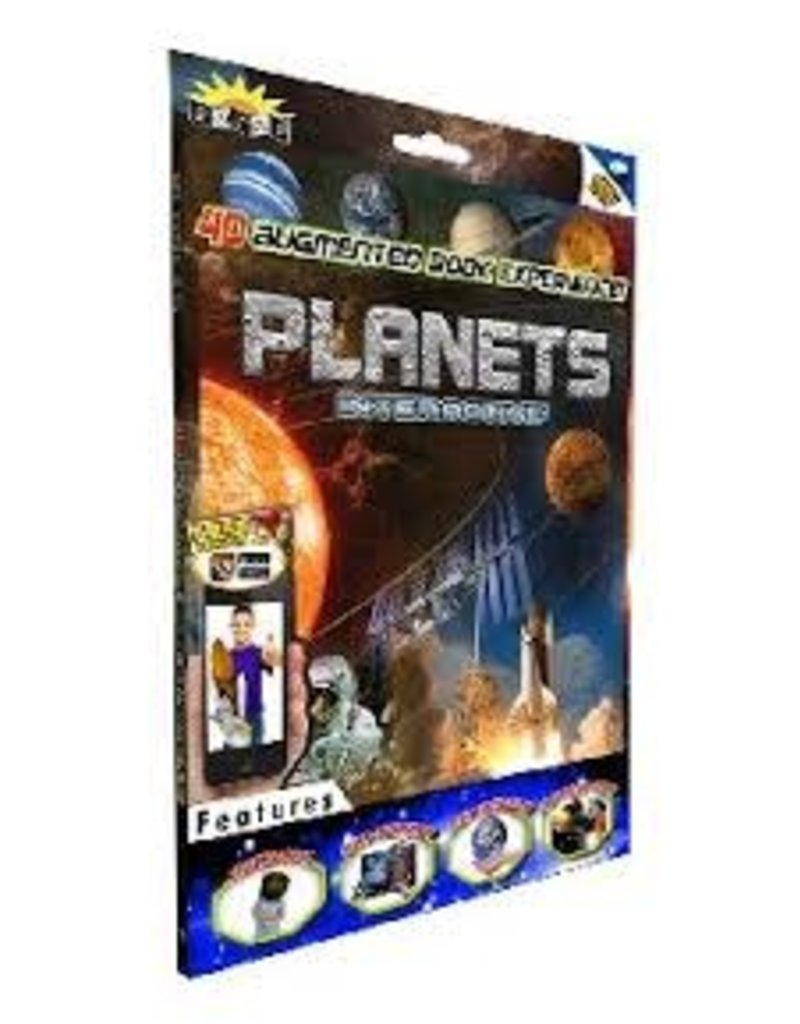 Planets Smart Book