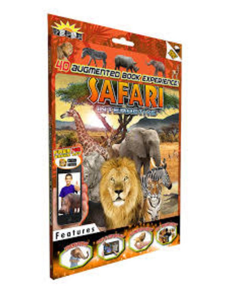Safari Smart Book