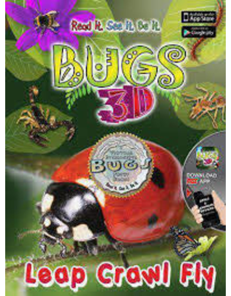 Experience Bugs Smart Book