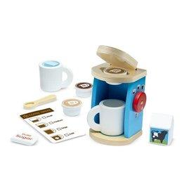 Brew and Serve Coffee Set