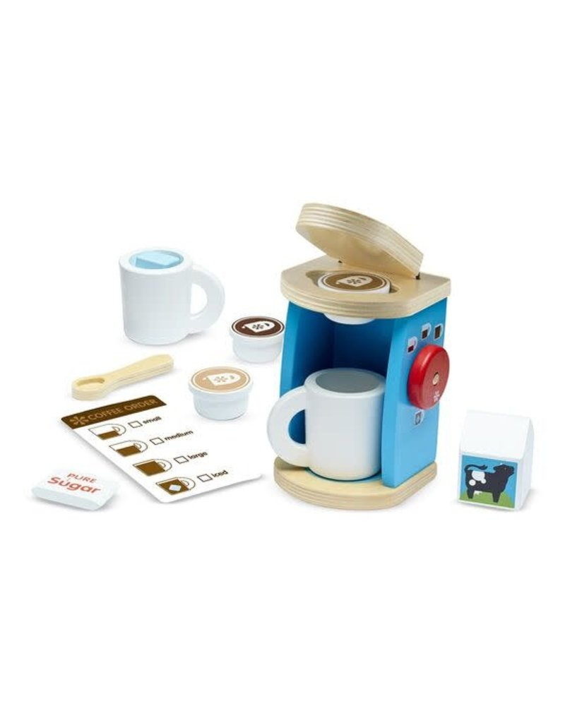 Brew and Serve Coffee Set