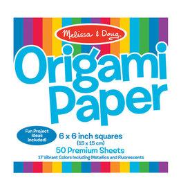 *Origami Paper