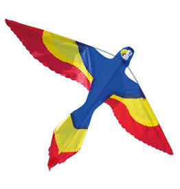 Rainbow Parrot Kite