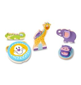 *First Play Safari Musical Instruments