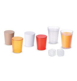 Food Fun - Fill 'Em Up Cups