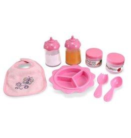 Mine to Love Baby Feeding Set