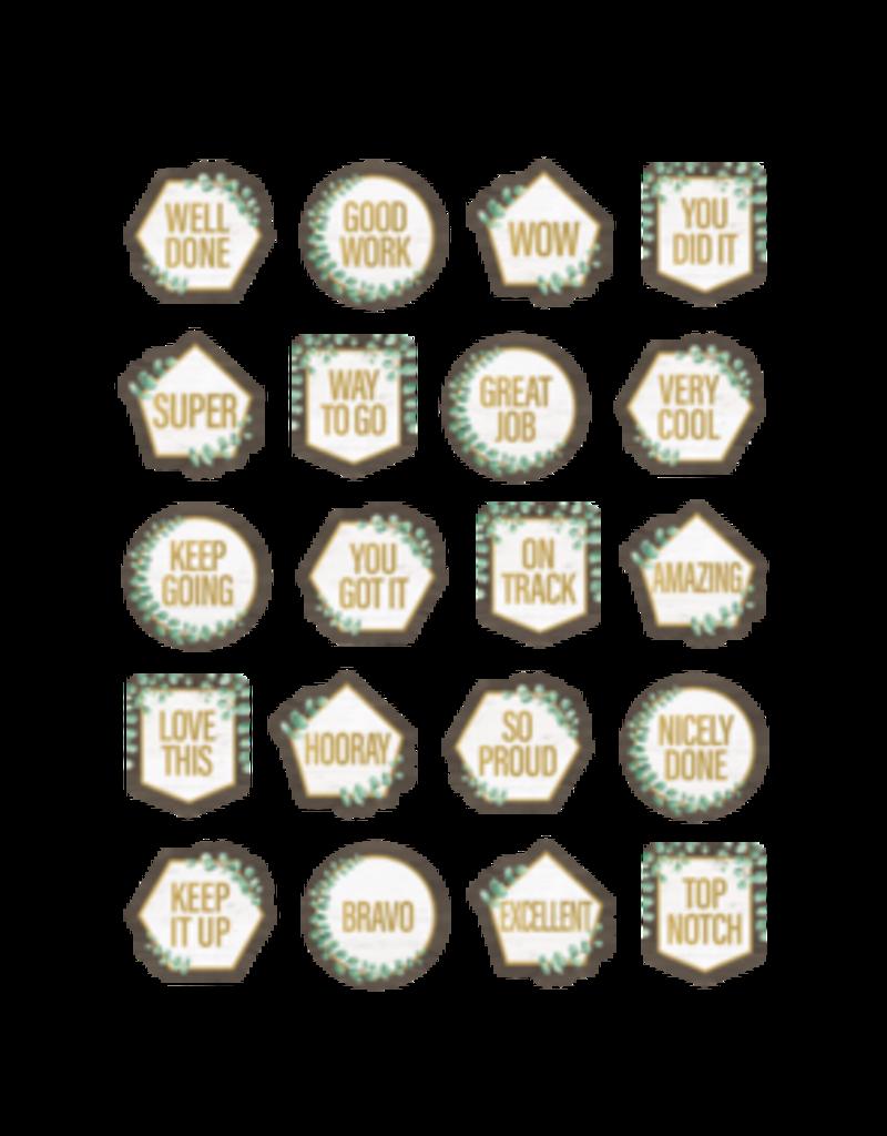 Eucalyptus Stickers