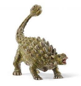 Ankylasaurus
