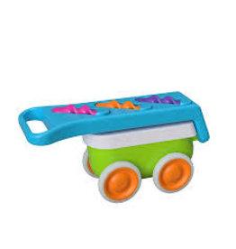 Twissbits Wagon