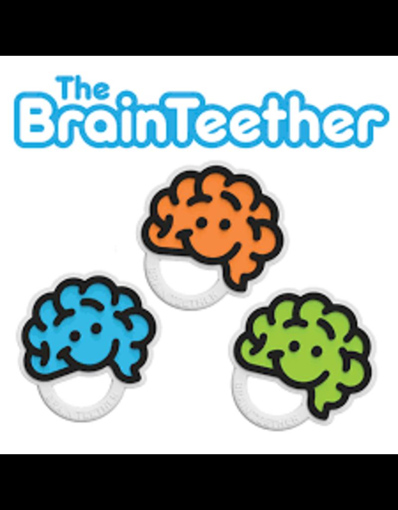 Brain Teether Assorted
