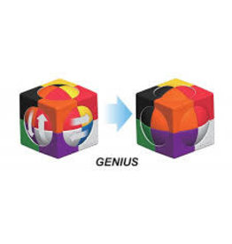 *Cubel Genius