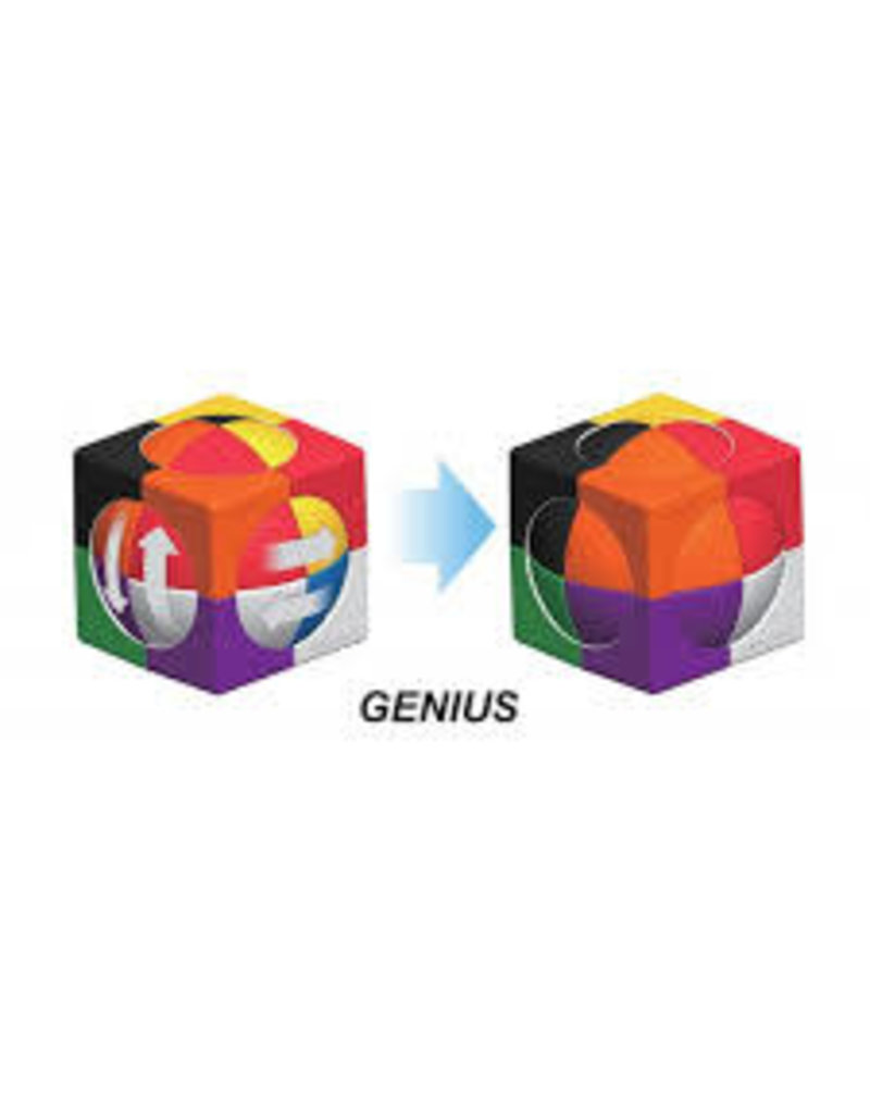 Cubel Genius