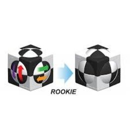 *Cubel Rookie