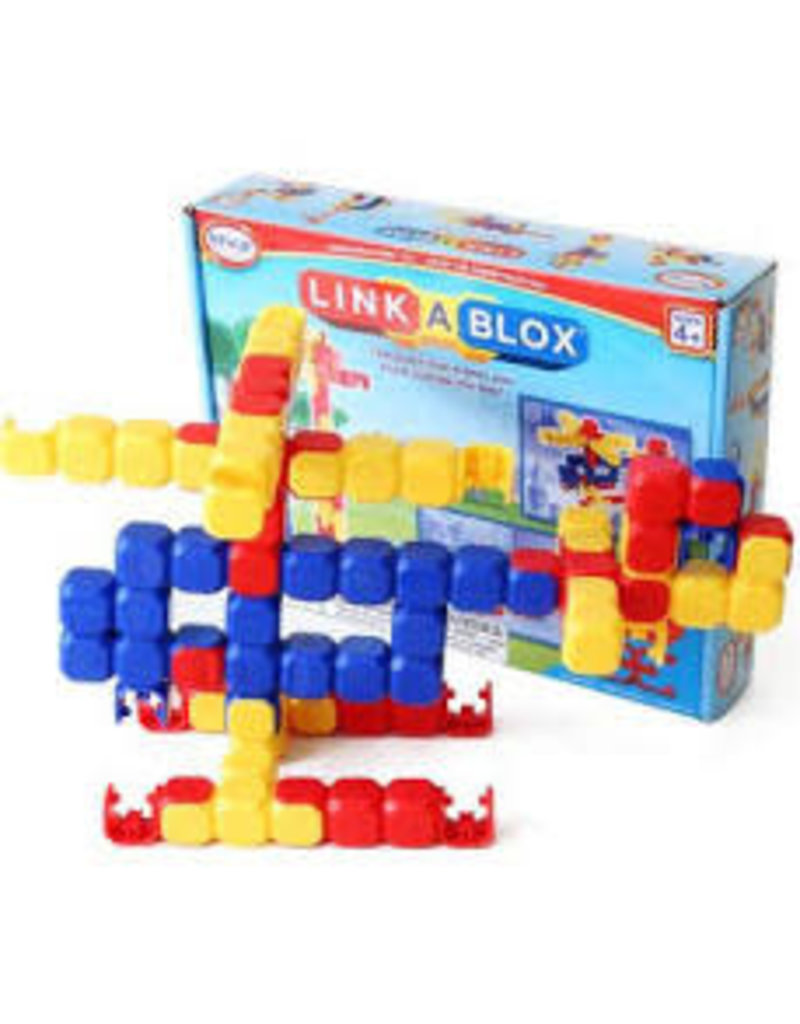 LINKABLOX - 60 PCS