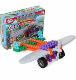 Playstix Master Kit - Airplane
