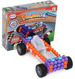 Playstix Master Kit - Race Car