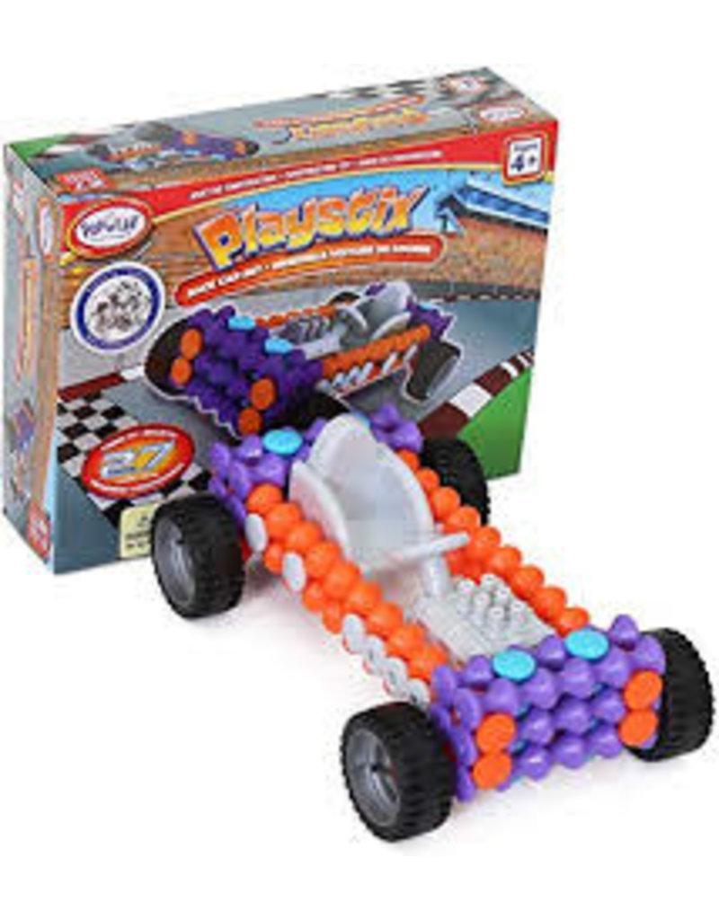 Playstix Master Kit - Race Car