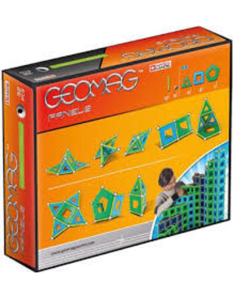 Geomag Panels 32 pcs