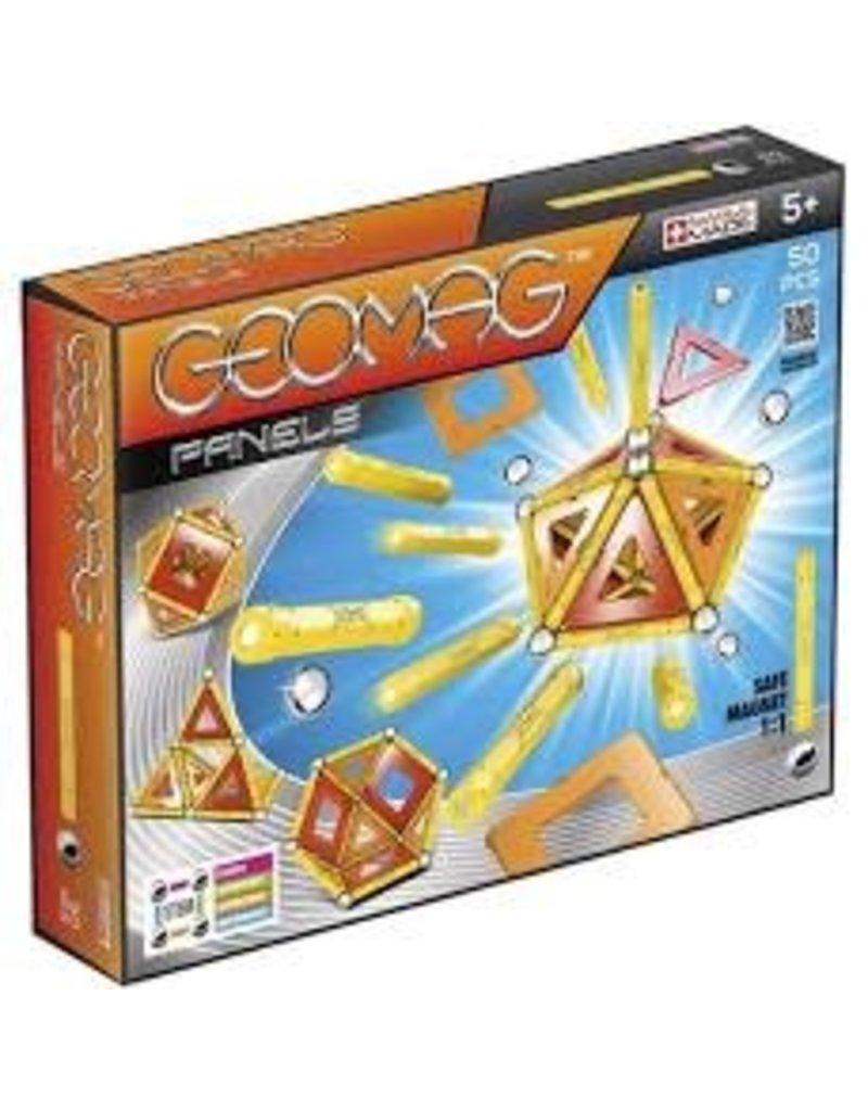 Geomag Panels 50 pcs