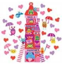Valentine's Day Door Decor