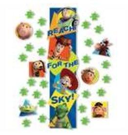 Toy Story Door Decor