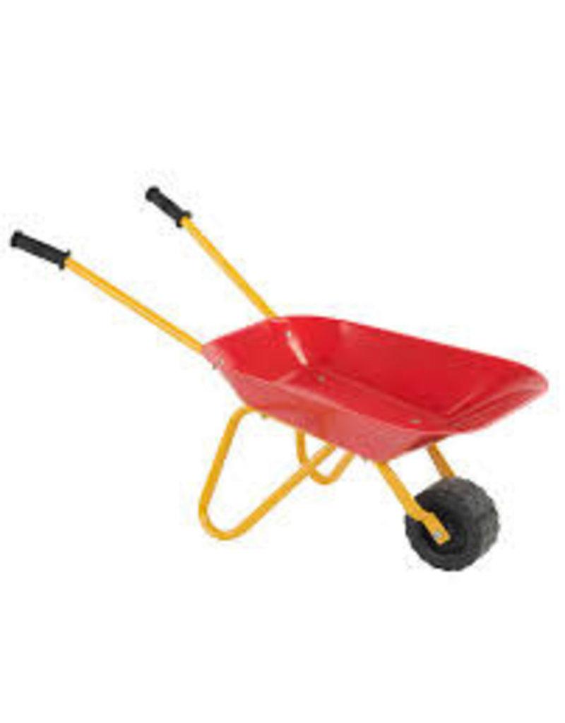 Little Workers - Wheel Barrow