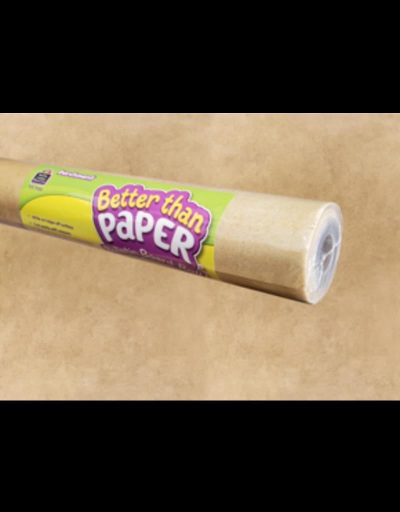 Better Than Paper Parchment