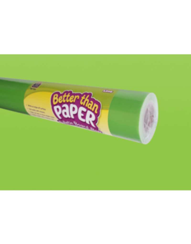 Better Than Paper Lime