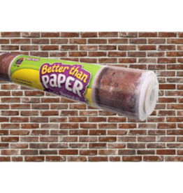 Better Than Paper Red Brick