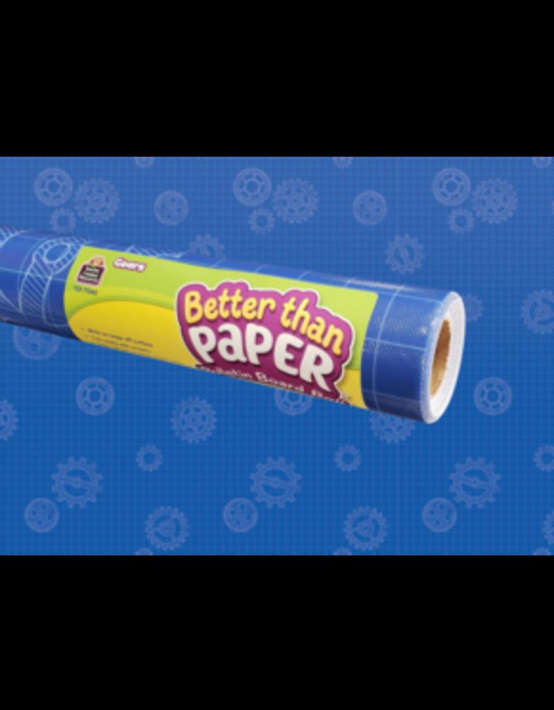 Better Than Paper Gears