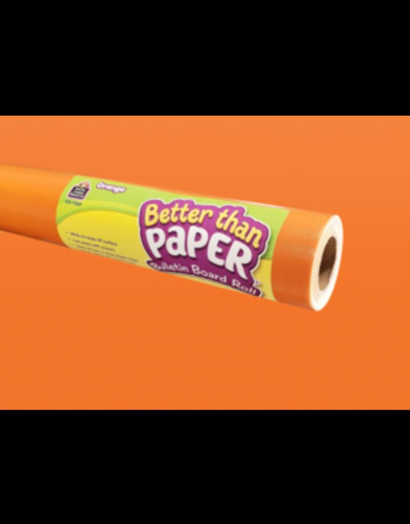 Better Than Paper Orange