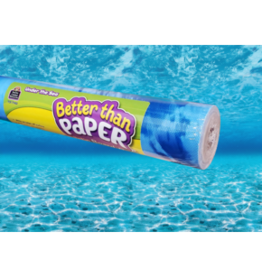 Better Than Paper Under The Sea