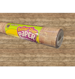 Better Than Paper  Rustic Wood