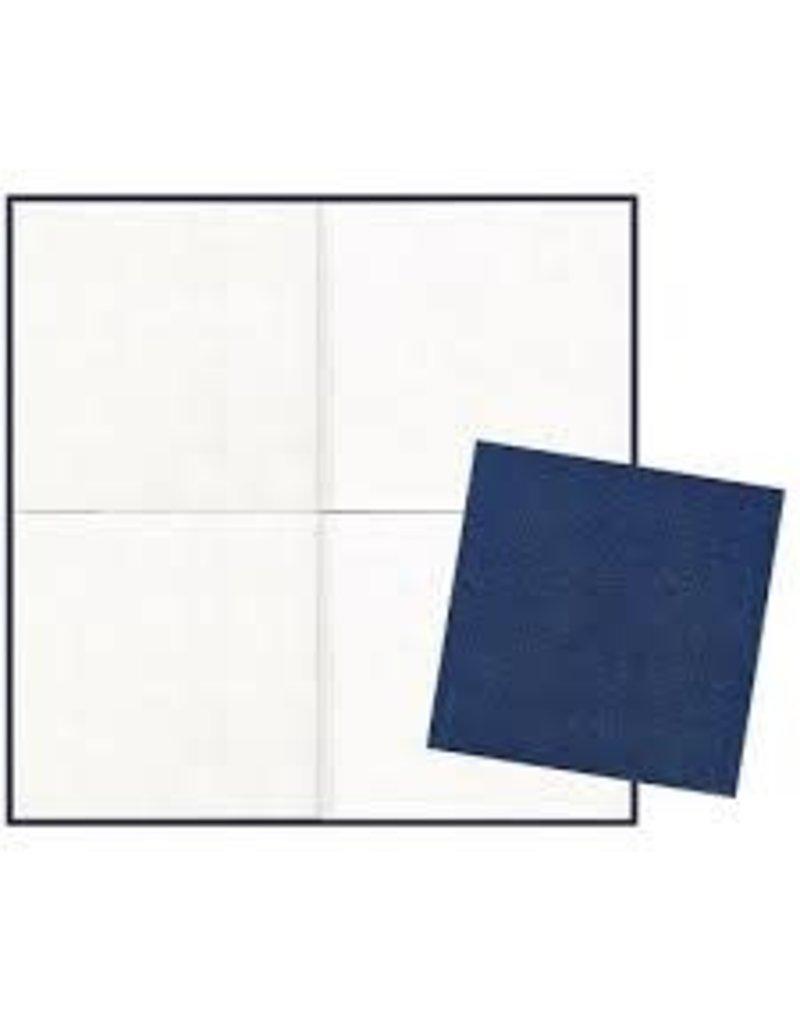 Blank Folding Game Board