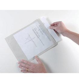 "Document Pocket Sleeve 9"" x 12"""