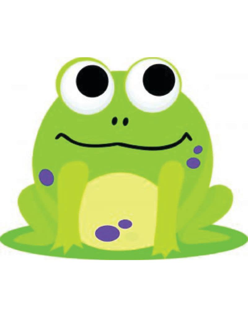 Magnetic Whiteboard Eraser Frog