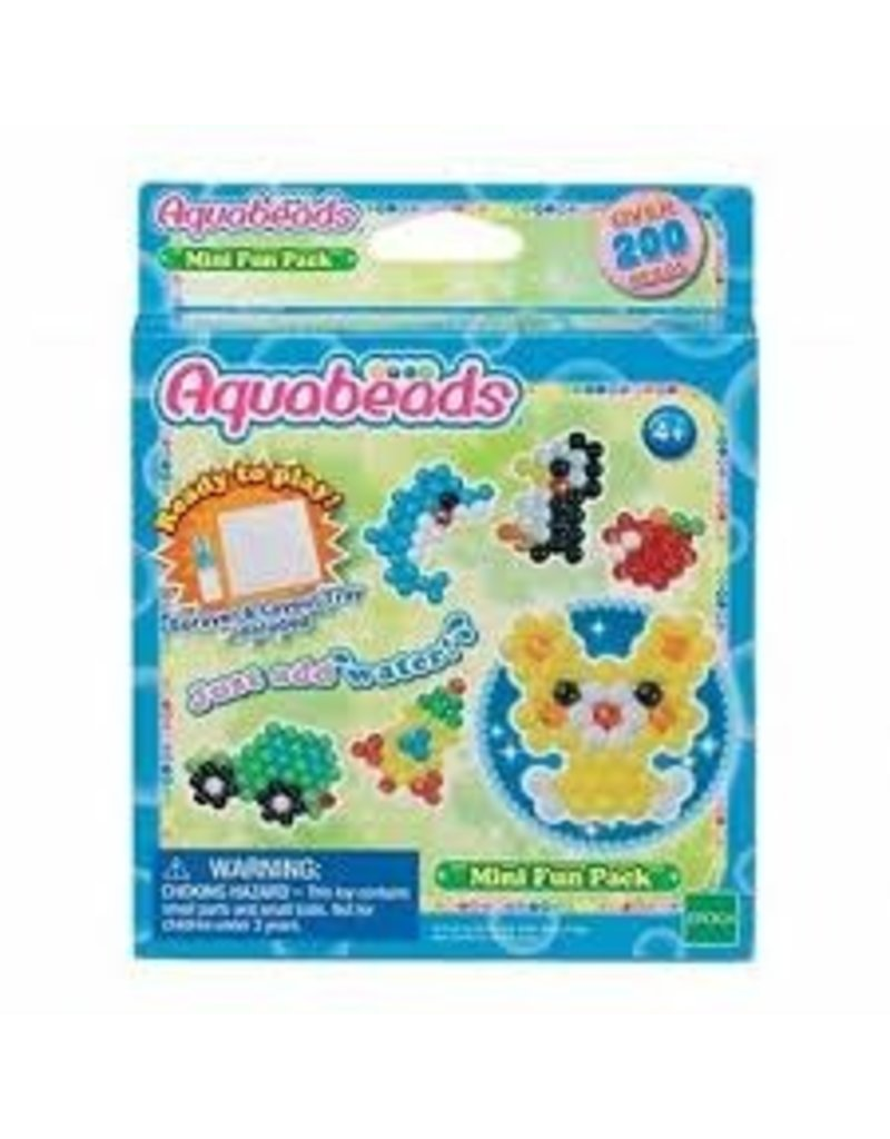 Aquabeads-Mini Fun Pack