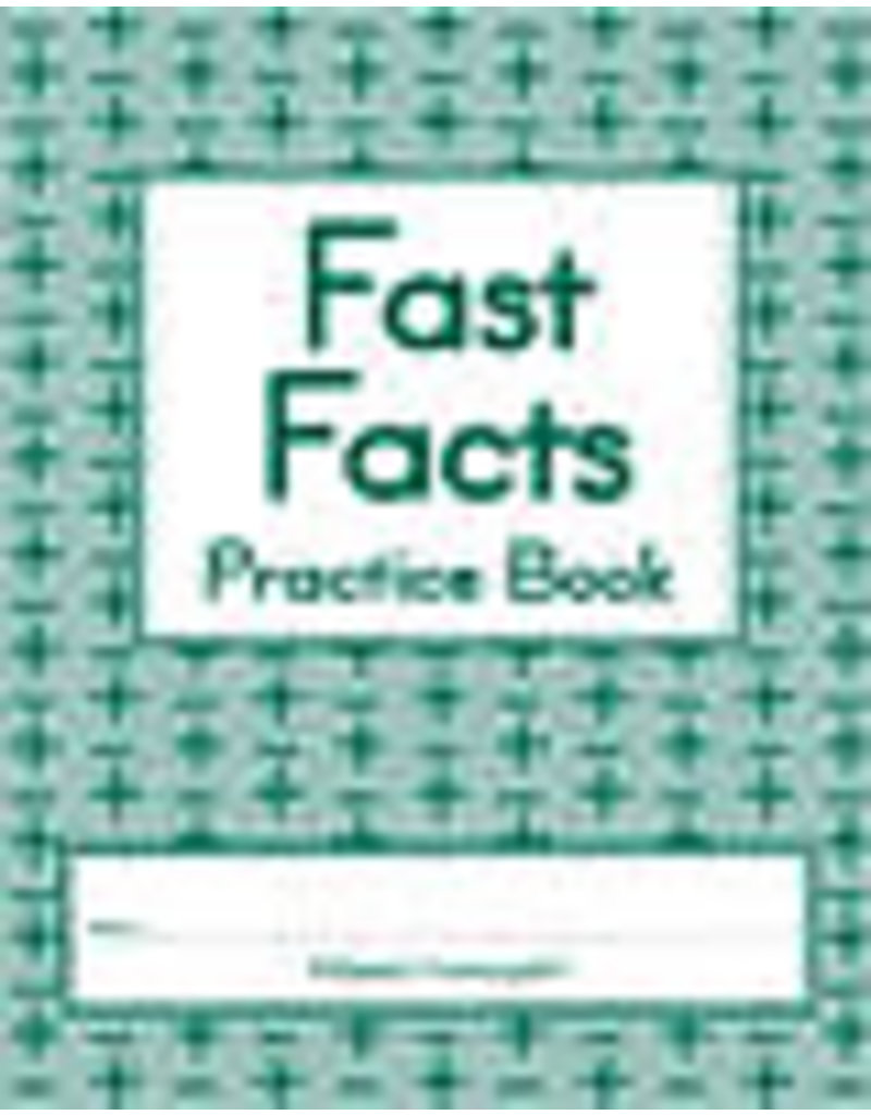Fast Facts Practice Book