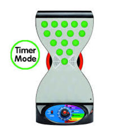 Hourglass Classroom Time and Noise Meter